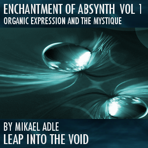 Enchantment Of Absynth Vol 1