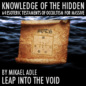 Knowledge Of The Hidden